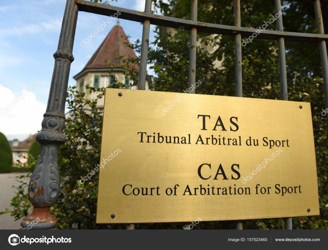 Tribunal Arbitral du Sport TAS