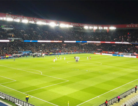 Stade football crise Covid-19